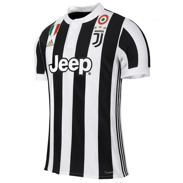 the latest 3d1a8 793b7 Juventus 17/18 Home Jersey Dybala #10