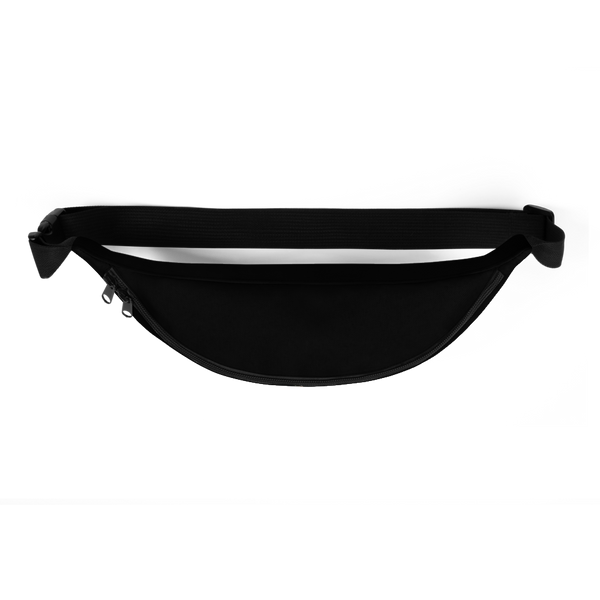 Black Power Olympics Fanny Pack