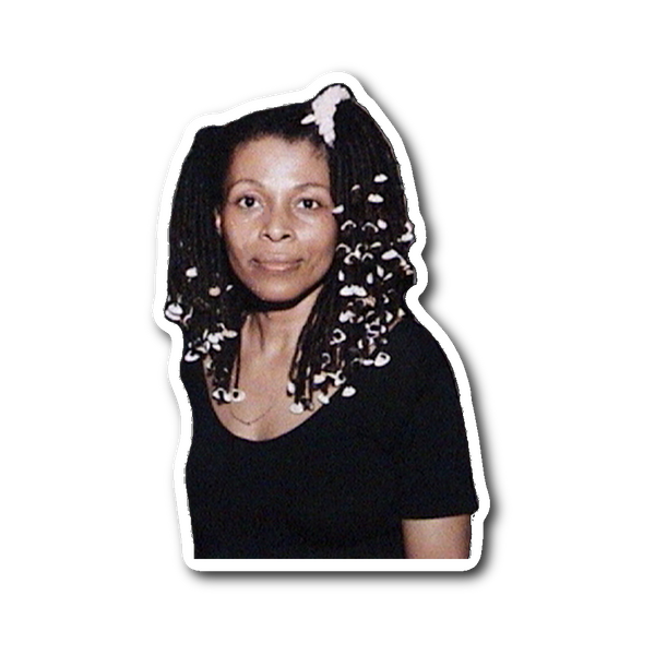 Assata Shakur Sticker