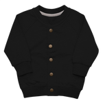 Young, Gifted & Black Baby Organic Bomber Jacket