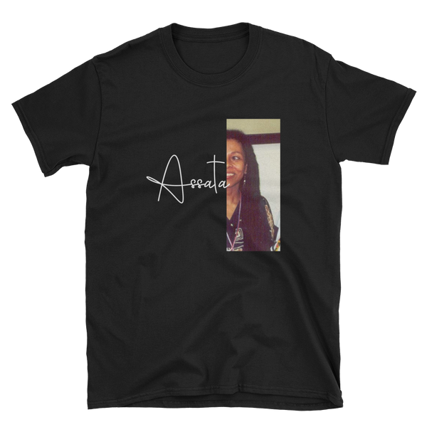 Assata Shakur T-Shirt
