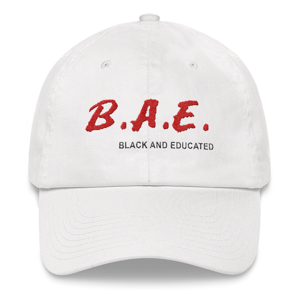 B.A.E. Dad Hat
