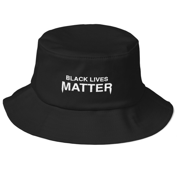 Black Lives Matter Bucket Hat