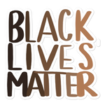 BLM Shades Sticker