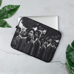 Brothers of the Black Panther Party Laptop Sleeve