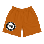 Black Panther Party Men's Athletic Shorts