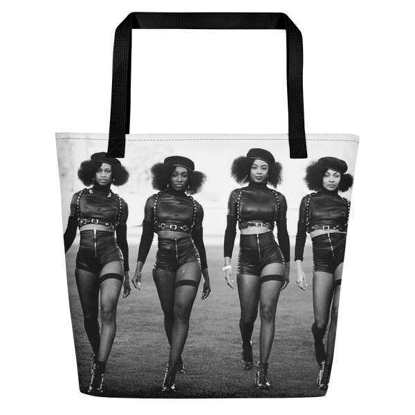 Formation Beach Bag