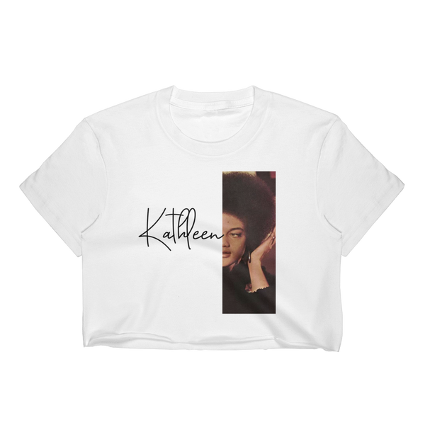 Kathleen Cleaver Crop Top