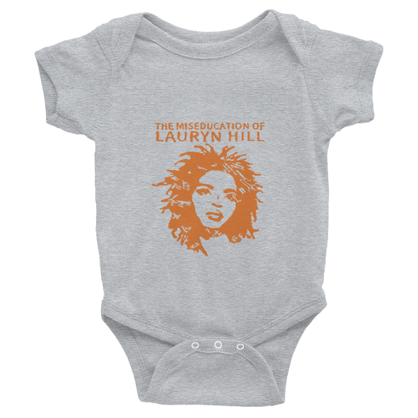 Miseducated Infant Onesie