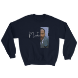 Martin Luther King Jr. Crewneck
