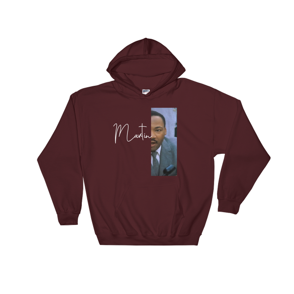 Martin Luther King Jr. Hoodie