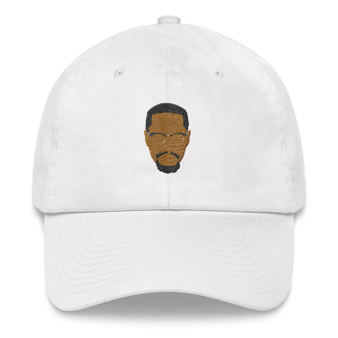 Malcolm X Dad Hat