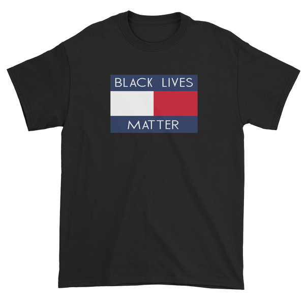 Tommy Black Lives Matter Shirt