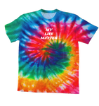 My Life Matters Youth Tie-Dye T-Shirt
