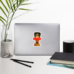 Queen Nefertiti Sticker