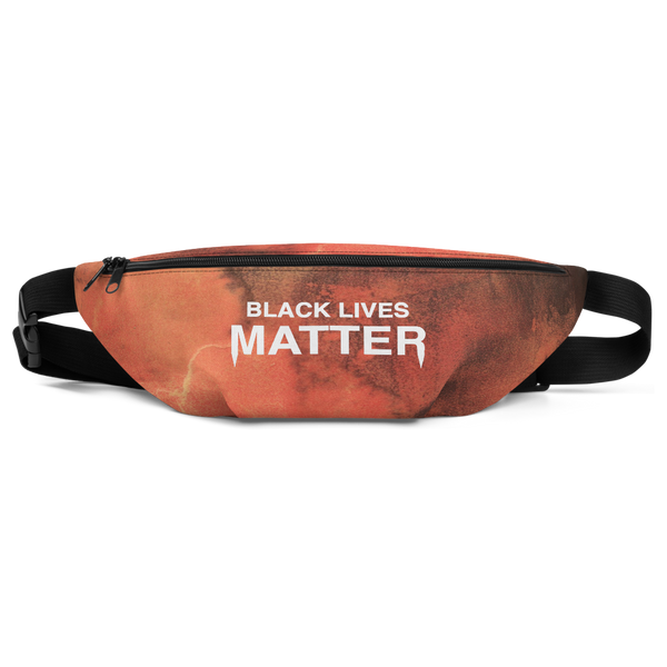 Black Lives Matter Fanny Pack