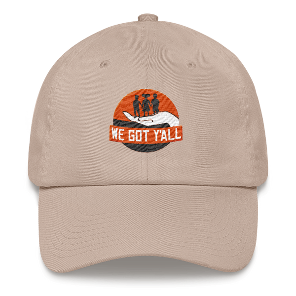 We Got Y'all Dad Hat