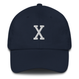 Classic Malcolm X Dad Hat