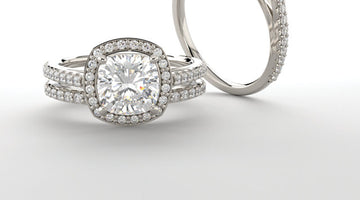 Ready to Propose with a Diamond Ring? Where to Begin...