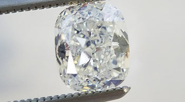 Buying a Loose Diamond in Kansas City