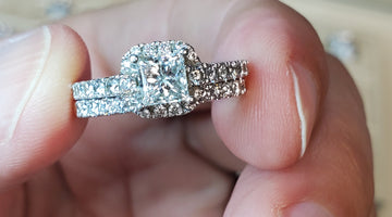 Sell Engagement Ring - Kansas City | Overland Park | Leawood