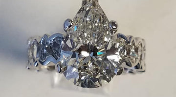 Buy a Diamond Ring or Jewelry for Less than Big Store Retail Prices