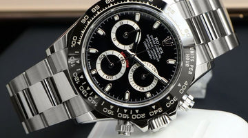 Best Place to Sell a Rolex in Kansas City | Tips For Buying an Authentic Rolex
