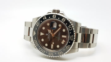 Sell Your Rolex in Kansas City to a Trusted Local Buyer