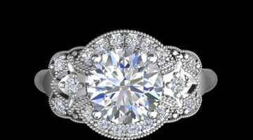 The Best Place to Buy a Diamond Ring in Kansas City