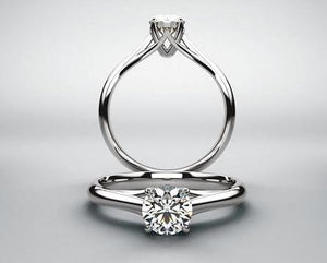 Diamond Ring Joseph Diamonds Buy Diamond Rings