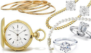 Estate Jewelry Joseph Diamonds Buys Estate Jewelry