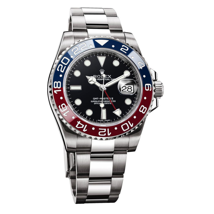 Rolex Watch Joseph Diamonds Buys Rolex