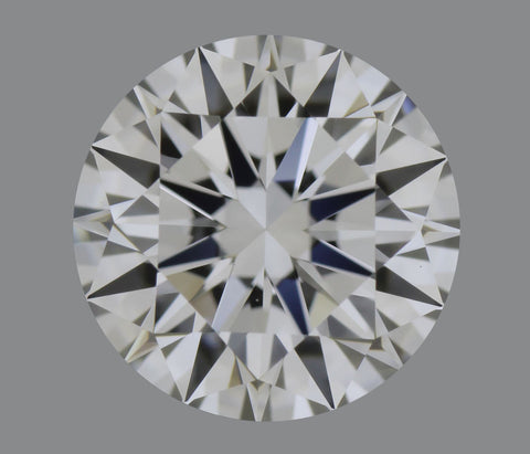 GIA Certified 1.01 ct Round Brilliant Diamond D VS1 Triple Excellent Stone