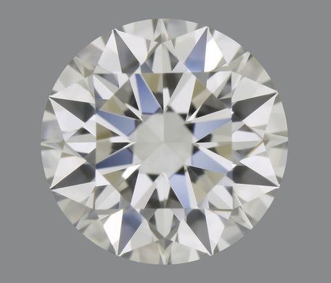 GIA Certified 1.00 ct Round Brilliant Diamond F VS1 Triple Excellent Stone
