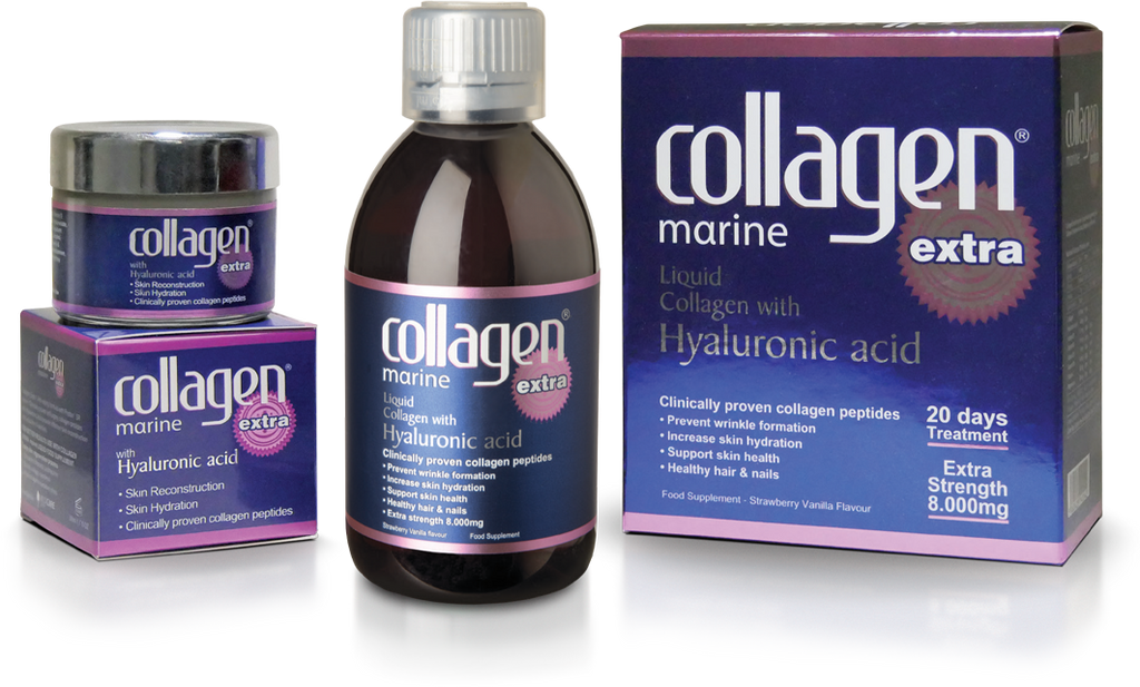 Collagen Extra marine Anti-Aging Treatment
