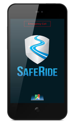 SafeRide Prevents Distracted Driving