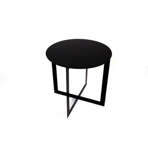 COFFEE / SIDE TABLE - black