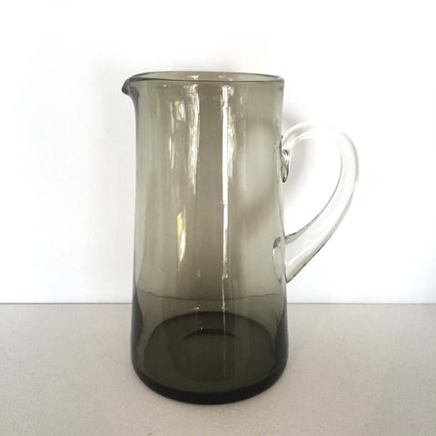 COCKTAIL JUG - charcoal