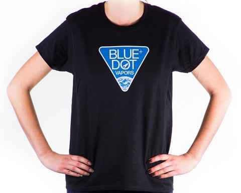 Blue Dot Ladies Shirts