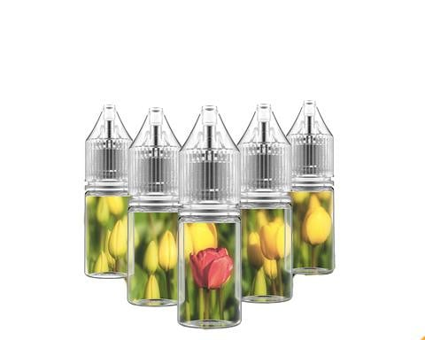 5 Bottle Unique Flavors Sample Pack (50ml)