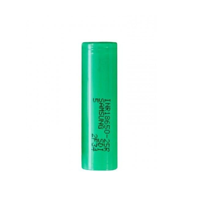 Battery - Samsung 25R 18650