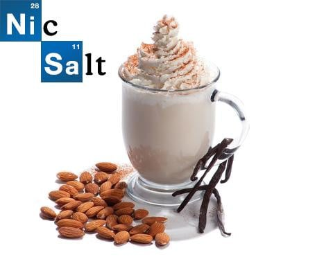 Almond Cream - NicSalt