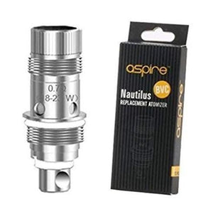 Coils - Aspire Nautilus (Pack of 5)