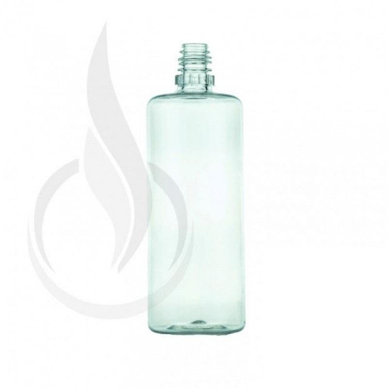 Empty 100ml PET Bottle