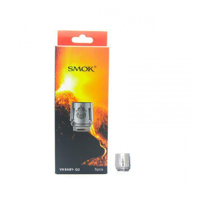Coils - SMOK TFV8 Baby Beast (Pack of 5)