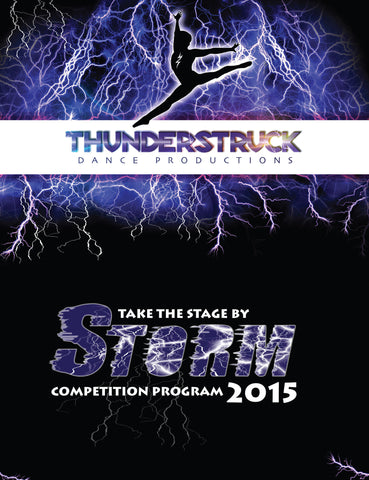 Thunderstruck Video - Pick how many routines