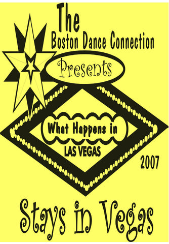 The Boston Dance Connection-2007