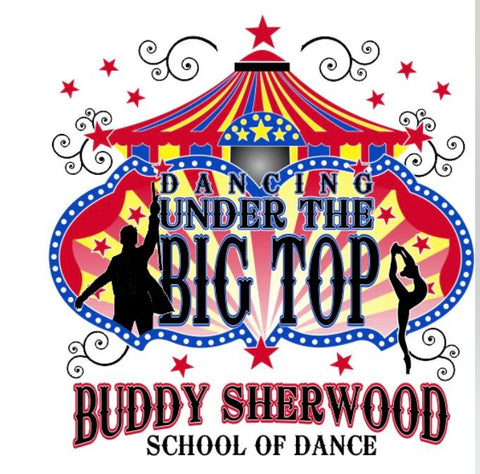 Buddy Sherwood School of Dance-2019