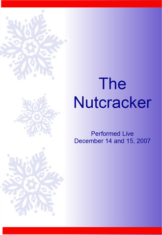 Port Richey Dance Time (Expressions) -Nutcracker - 2007