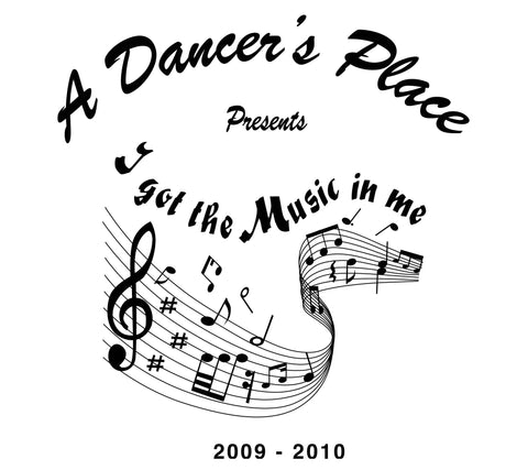 A Dancer's Place-2010
